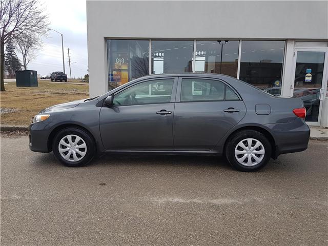 2012 Toyota Corolla CE (Stk: U01219) in Guelph - Image 2 of 26