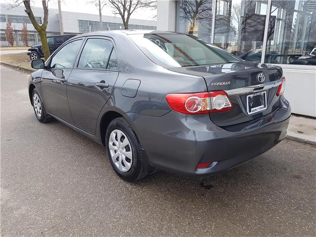 2012 Toyota Corolla CE (Stk: U01219) in Guelph - Image 3 of 26
