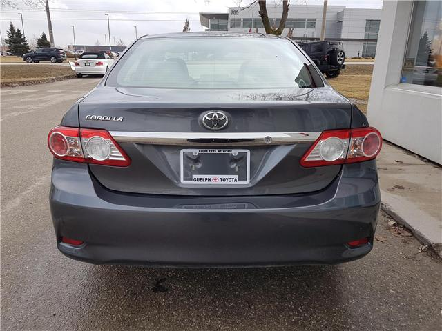 2012 Toyota Corolla CE (Stk: U01219) in Guelph - Image 4 of 26