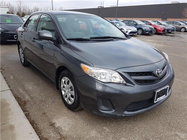 2012 Toyota Corolla CE (Stk: U01219) in Guelph - Image 6 of 26