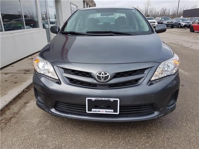 2012 Toyota Corolla CE (Stk: U01219) in Guelph - Image 7 of 26