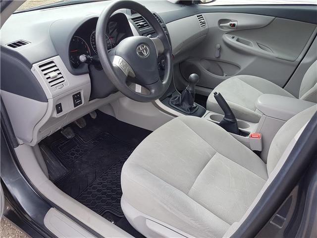 2012 Toyota Corolla CE (Stk: U01219) in Guelph - Image 10 of 26