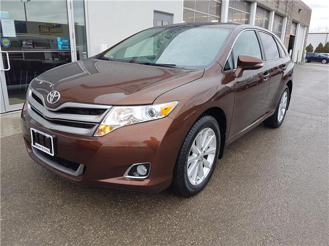2014 Toyota Venza Base (Stk: A01798) in Guelph - Image 2 of 30