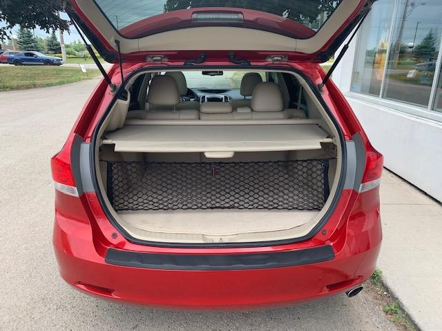 2011 Toyota Venza Base (Stk: a01939) in Guelph - Image 5 of 16