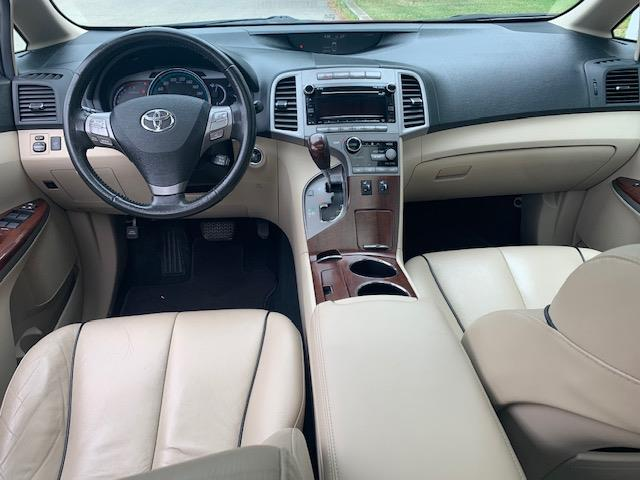 2011 Toyota Venza Base (Stk: a01939) in Guelph - Image 9 of 16