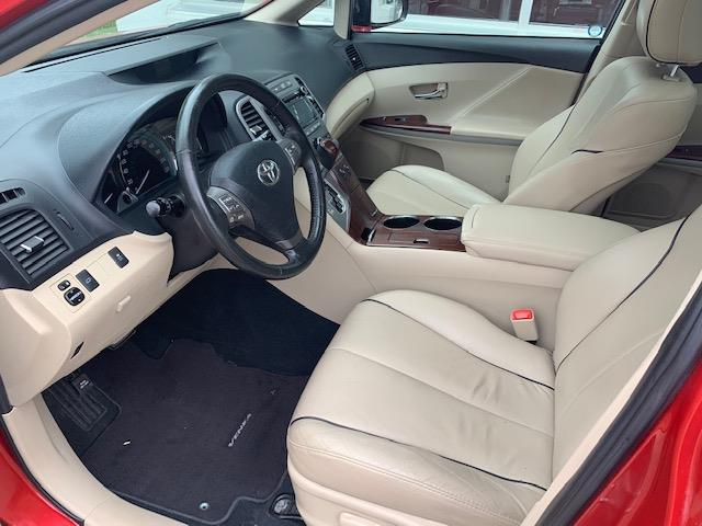 2011 Toyota Venza Base (Stk: a01939) in Guelph - Image 10 of 16