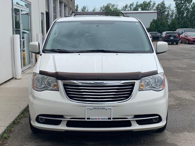 2011 Chrysler Town & Country Touring (Stk: A01961) in Guelph - Image 2 of 19