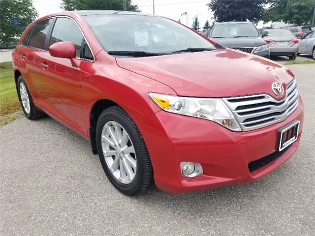 2011 Toyota Venza Base (Stk: a01939) in Guelph - Image 3 of 16