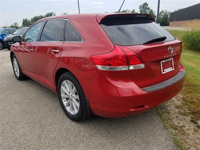 2011 Toyota Venza Base (Stk: a01939) in Guelph - Image 6 of 16