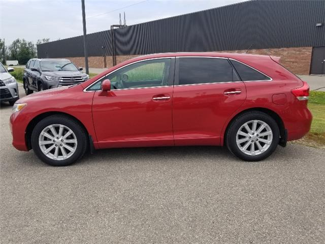 2011 Toyota Venza Base (Stk: a01939) in Guelph - Image 8 of 16