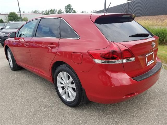 2015 Toyota Venza Base (Stk: U01408) in Guelph - Image 5 of 30