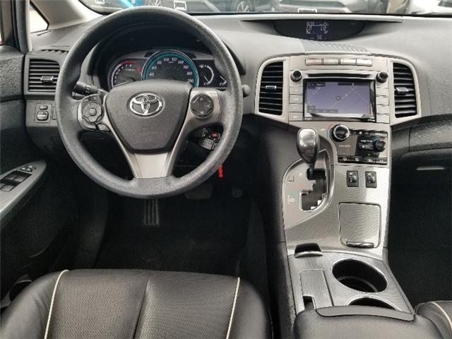 2015 Toyota Venza Base (Stk: U01408) in Guelph - Image 10 of 30