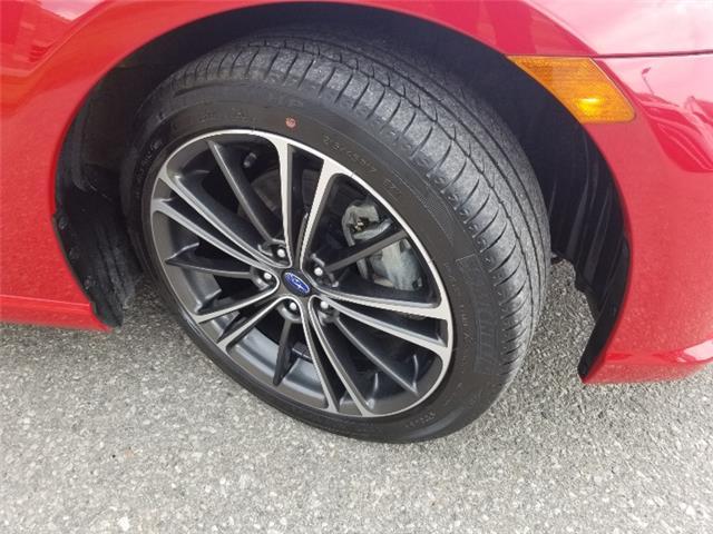 2014 Subaru BRZ Sport-tech (Stk: u01394) in Guelph - Image 2 of 23