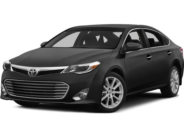 2013 Toyota Avalon XLE (Stk: U01911) in Guelph - Image 1 of 1