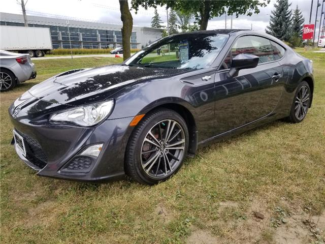 2015 Scion FR-S Base (Stk: u01411) in Guelph - Image 1 of 13