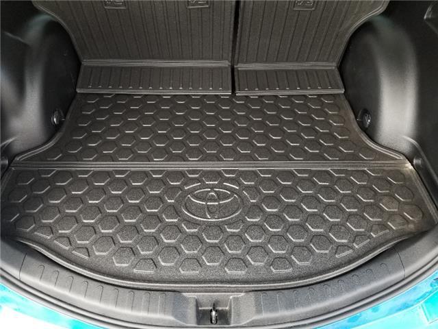 2016 Toyota RAV4 SE (Stk: A01773) in Guelph - Image 11 of 29