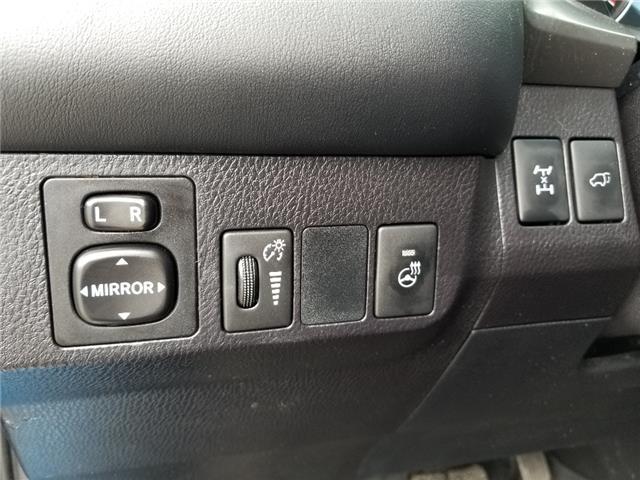 2016 Toyota RAV4 SE (Stk: A01773) in Guelph - Image 20 of 29