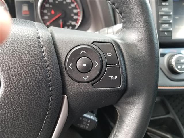 2016 Toyota RAV4 SE (Stk: A01773) in Guelph - Image 25 of 29