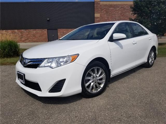 2014 Toyota Camry LE (Stk: U02024) in Guelph - Image 1 of 30