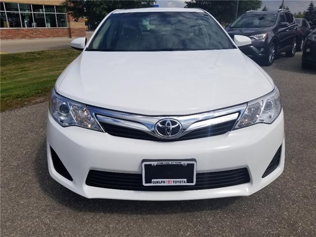 2014 Toyota Camry LE (Stk: U02024) in Guelph - Image 2 of 30