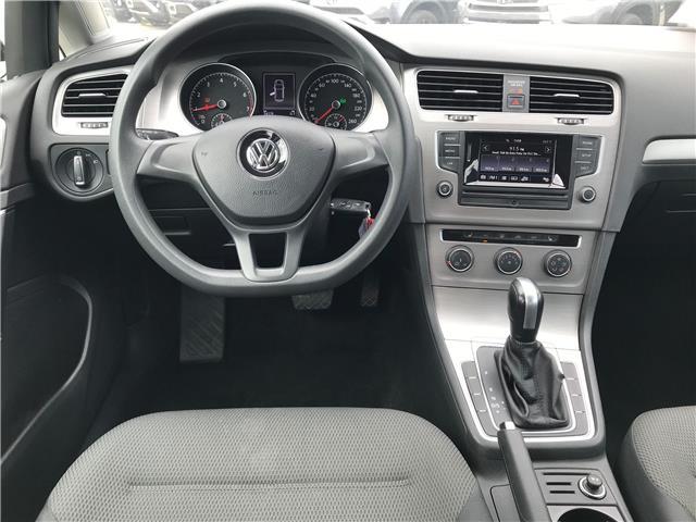 2017 Volkswagen Golf 1.8 TSI Trendline (Stk: U01263) in Guelph - Image 10 of 17
