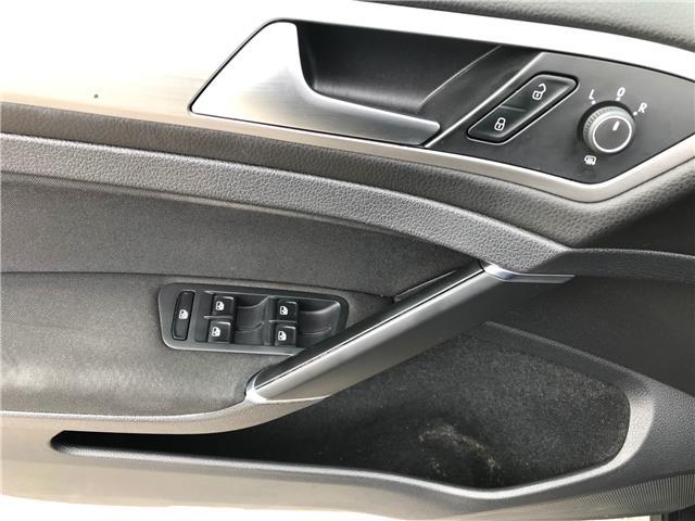 2017 Volkswagen Golf 1.8 TSI Trendline (Stk: U01263) in Guelph - Image 11 of 17