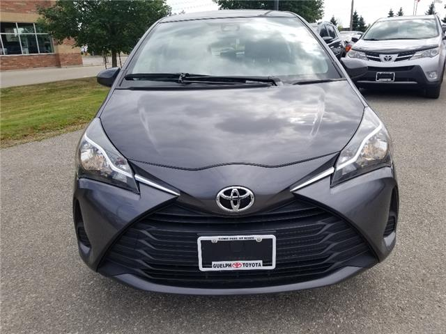 2018 Toyota Yaris LE (Stk: U01406) in Guelph - Image 2 of 25