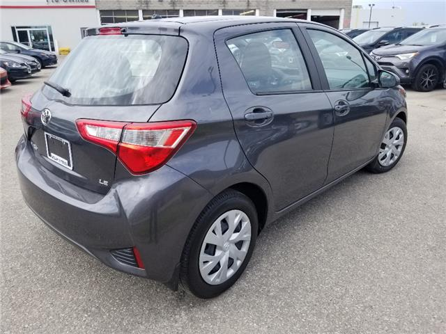2018 Toyota Yaris LE (Stk: U01406) in Guelph - Image 6 of 25