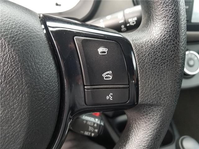 2018 Toyota Yaris LE (Stk: U01406) in Guelph - Image 18 of 25