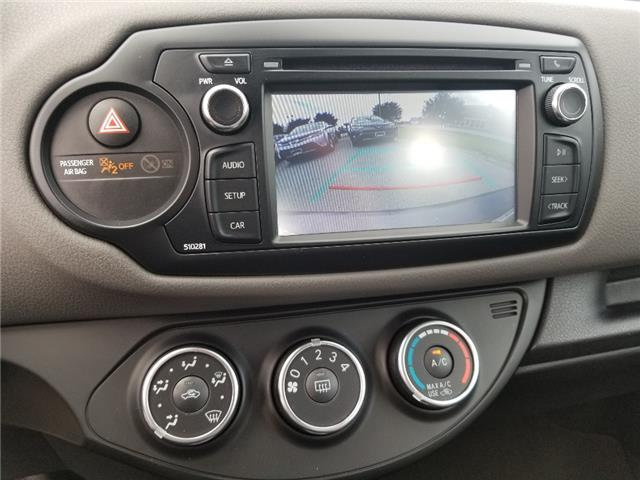 2018 Toyota Yaris LE (Stk: U01406) in Guelph - Image 21 of 25