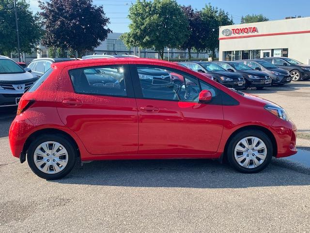 2015 Toyota Yaris LE (Stk: U01431) in Guelph - Image 7 of 17