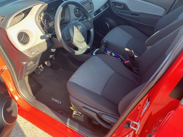 2015 Toyota Yaris LE (Stk: U01431) in Guelph - Image 12 of 17