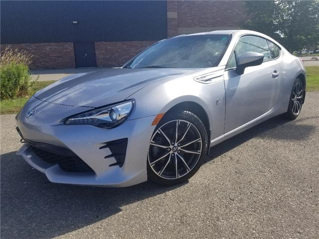2017 Toyota 86 Base (Stk: u01179) in Guelph - Image 1 of 25