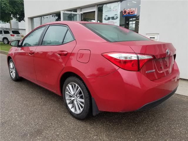 2014 Toyota Corolla LE (Stk: U01441) in Guelph - Image 2 of 4