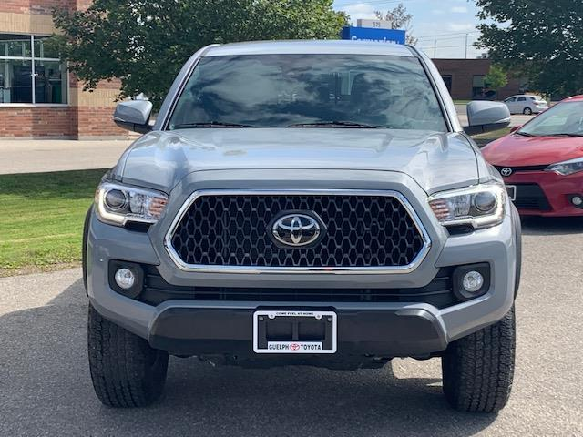 2018 Toyota Tacoma TRD Off Road (Stk: A02069) in Guelph - Image 2 of 19