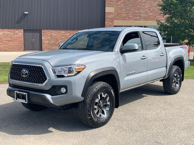 2018 Toyota Tacoma TRD Off Road (Stk: A02069) in Guelph - Image 1 of 19