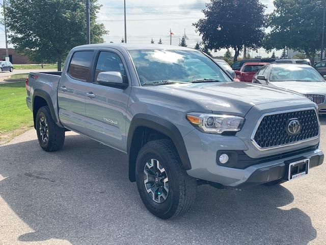 2018 Toyota Tacoma TRD Off Road (Stk: A02069) in Guelph - Image 9 of 19