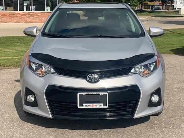 2014 Toyota Corolla S (Stk: A02064) in Guelph - Image 2 of 17