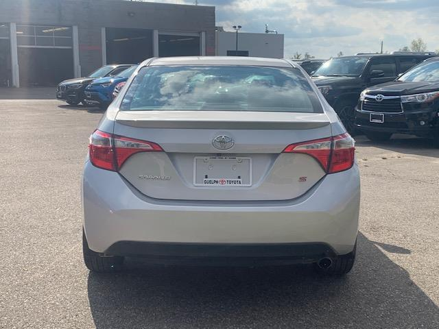2014 Toyota Corolla S (Stk: A02064) in Guelph - Image 8 of 17