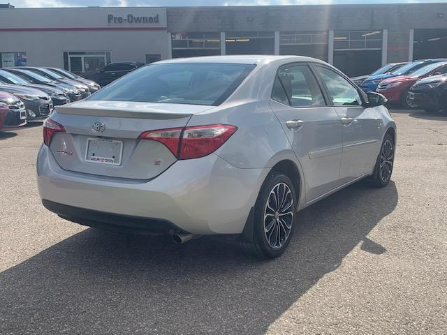 2014 Toyota Corolla S (Stk: A02064) in Guelph - Image 9 of 17