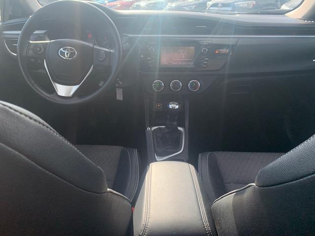 2014 Toyota Corolla S (Stk: A02064) in Guelph - Image 11 of 17