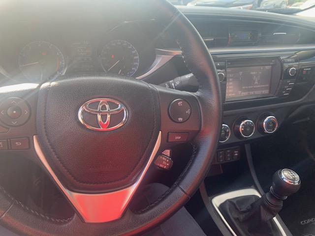 2014 Toyota Corolla S (Stk: A02064) in Guelph - Image 14 of 17