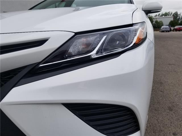 2018 Toyota Camry SE (Stk: U01455) in Guelph - Image 2 of 30