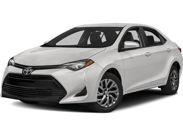 2018 Toyota Corolla LE (Stk: U01478) in Guelph - Image 1 of 1