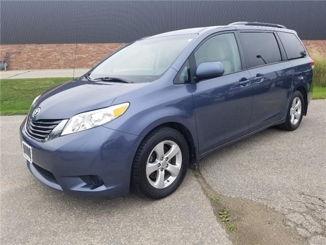 2014 Toyota Sienna LE 8 Passenger (Stk: A02045) in Guelph - Image 1 of 26