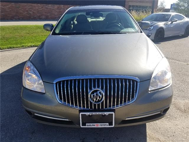 2011 Buick Lucerne CXL (Stk: a01933) in Guelph - Image 2 of 21