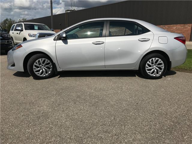 2017 Toyota Corolla LE (Stk: U01481) in Guelph - Image 2 of 22