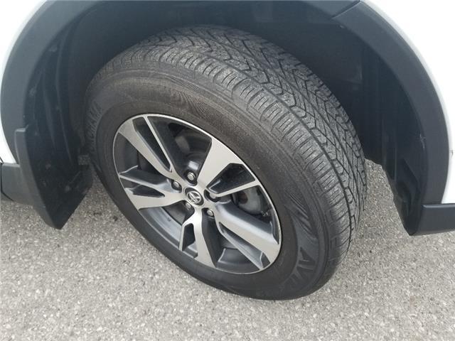 2018 Toyota RAV4 LE (Stk: U01473) in Guelph - Image 2 of 29