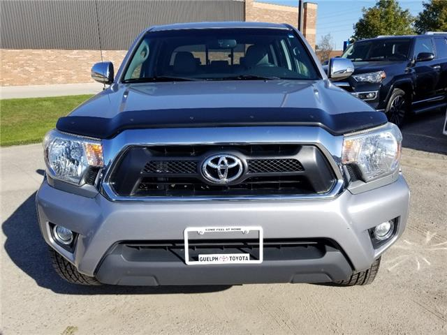 2015 Toyota Tacoma V6 (Stk: A02112) in Guelph - Image 2 of 30