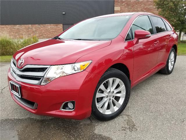 2014 Toyota Venza Base (Stk: U01525) in Guelph - Image 1 of 30